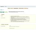 Administrácia modulu PrestaShop OTPpay