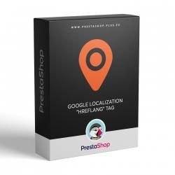 Google lokalizační