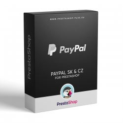 PayPal Cz / Sk