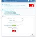 PrestaShop Home Credit module Back Office