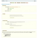 Administrace modulu PrestaShop Sitemap + auto-aktulizace
