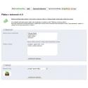 Administrace modulu Platba při osbním odběru pro PrestaShop
