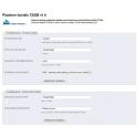 CSOB payment button for PrestaShop 1.5.x