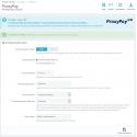 PrestaShop ProxyPay module back office