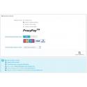 Administrácia modulu ProxyPay pre PrestaShop