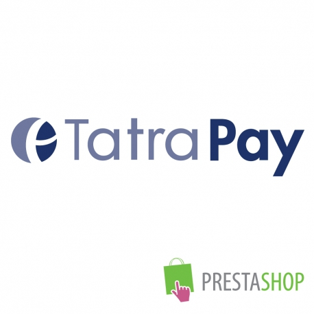 TatraPay for PrestaShop 1.2.x - 1.4.x (Payment gateway)