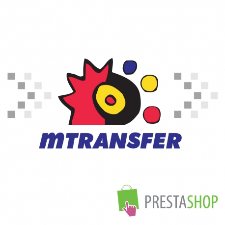mTransfer for PrestaShop 1.2.x - 1.4.x (Payment gateway)