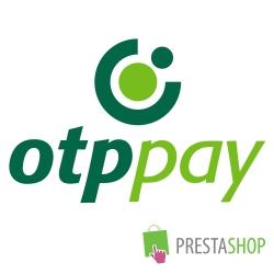 OTPpay for PrestaShop 1.2.x - 1.4.x (Payment gateway)
