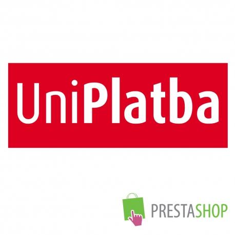 UniPlatba pro PrestaShop 1.2.x - 1.4.x (Platební modul)
