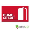 Home Credit půjčka (Sk/CZ)