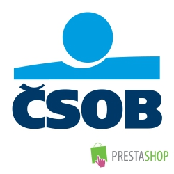 CSOB payment button