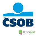 CSOB payment button