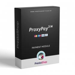 ProxyPay (Slovenská / Česká sporiteľňa)