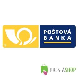Platba ONLINE for PrestaShop 1.2.x - 1.4.x (Payment gateway)