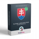 Slovak language for PrestaShop 1.6.x
