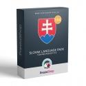 Slovenčina pro PrestaShop 1.5.x