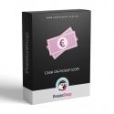 Cash on Pickup (COP) payment module