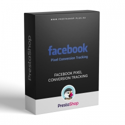 Facebook Pixel Conversion Tracking for PrestaShop (module)