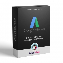 Google AdWords Conversion Tracking for PrestaShop (Module)