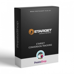 eTarget Conversion Tracking for PrestaShop (Module)
