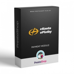 ePlatby RB for PrestaShop 1.6.x (Payment gateway)