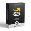 Elektronické podávanie zásielok GLS