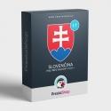 Slovak language for PrestaShop 1.7.x
