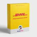 DHL Electronic Submission of Orders