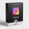 Instagram pre PrestaShop