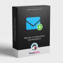 Přílohy v e-mailových oznámeních