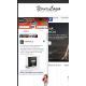 Sliding Facebook Widget for PrestaShop