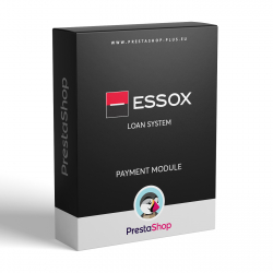 Essox Loan module for PrestaShop