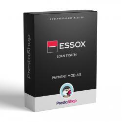 Essox pôžička