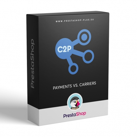 Module: Payments vs. Carriers for PrestaShop